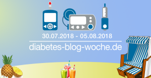 diabetes blog wochche 2018