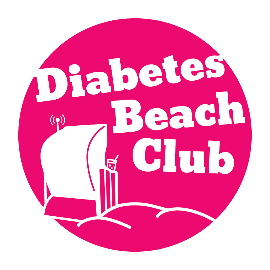 Diabetes Beach Club